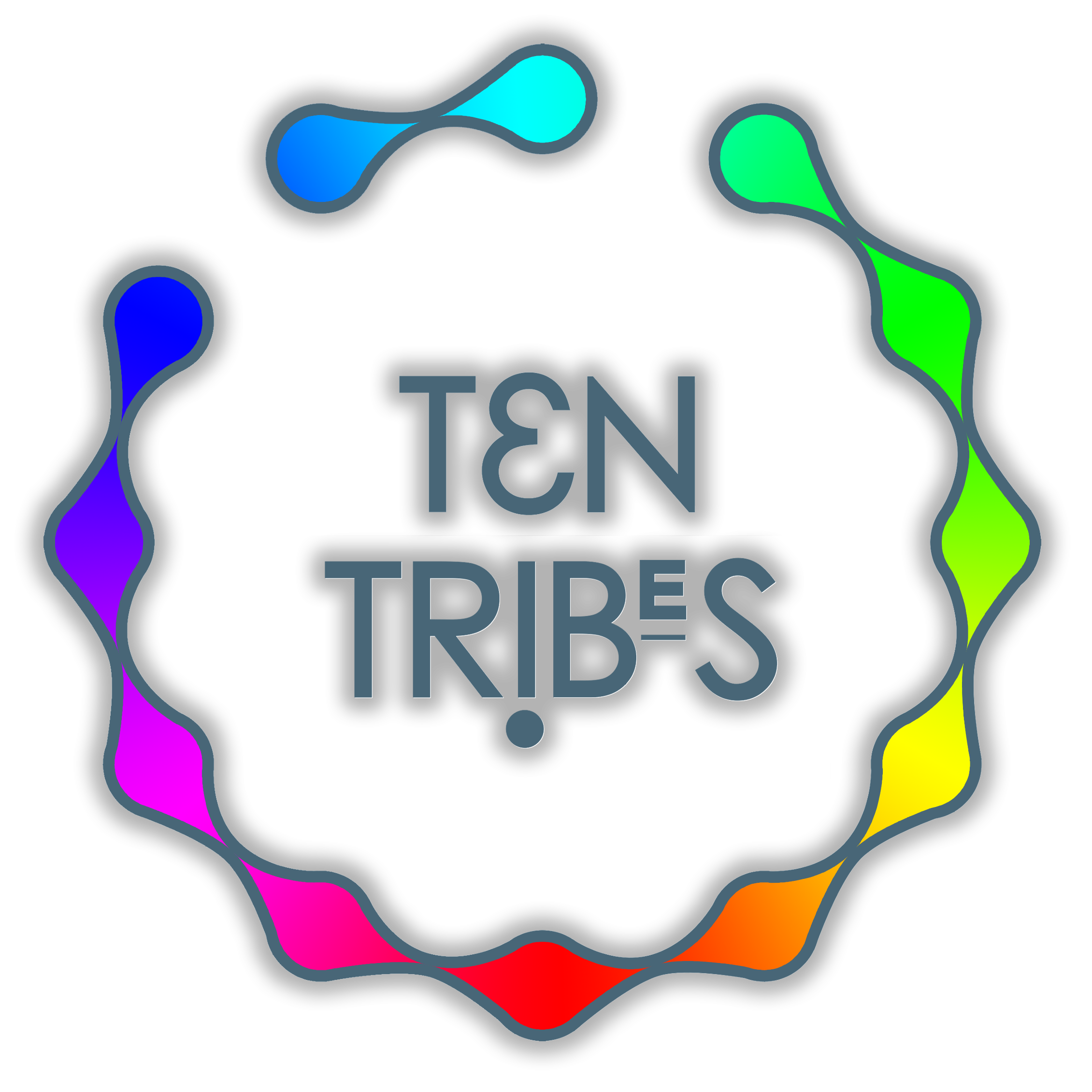 Ten Tribes Consulting Ltd - Client Website